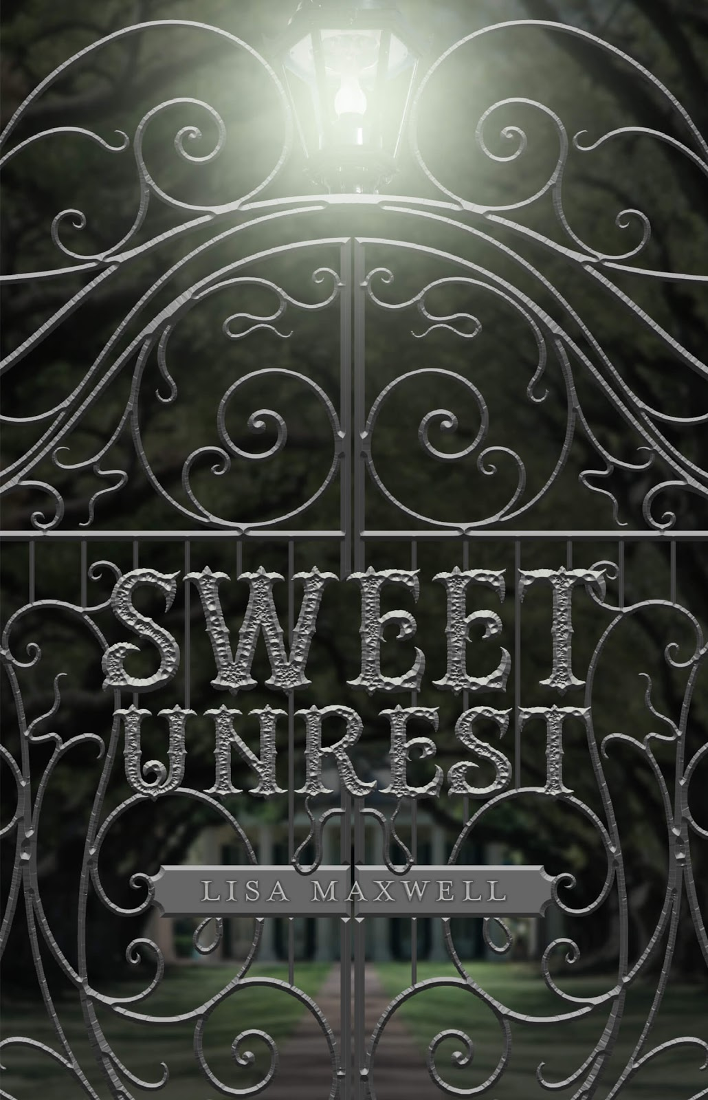Sweet Unrest (Lisa Maxwell)
