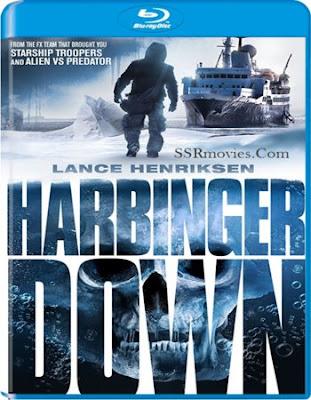 Harbinger Down (2015) hindi dubbed movie watch online BluRay 720p
