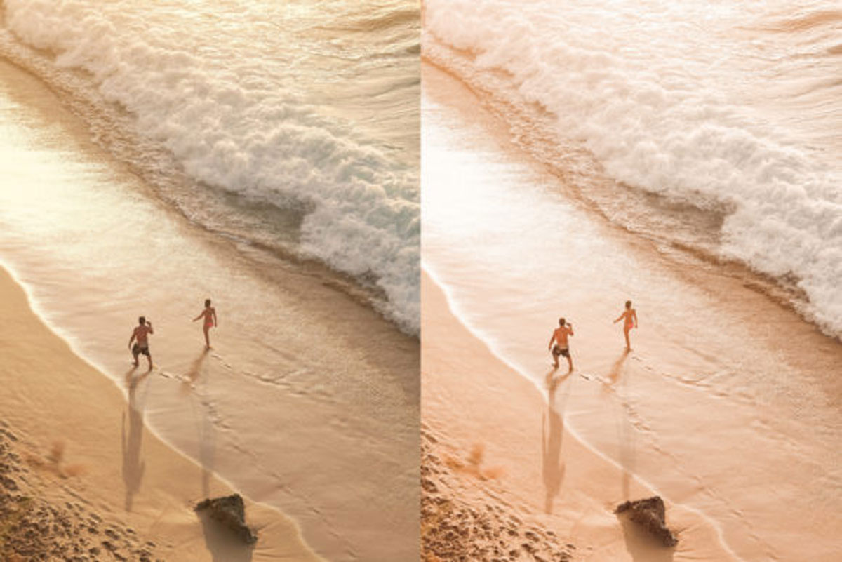 Beach Lovers Desktop Lightroom Presets 4545755h