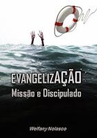 e-book evangelização missão e discipulado