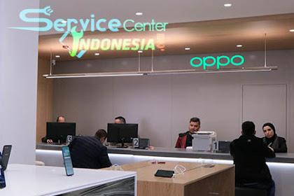 Update Alamat Service Center Oppo Tangerang