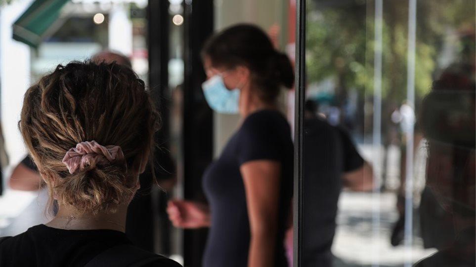 20 πρόστιμα για μάσκα σε μια μέρα στην ΑΜΘ – Έλεγχοι και στην Ξάνθη