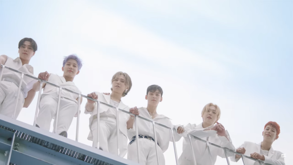 ASTRO Invites Fans to Disco in The MV 'After Midnight'