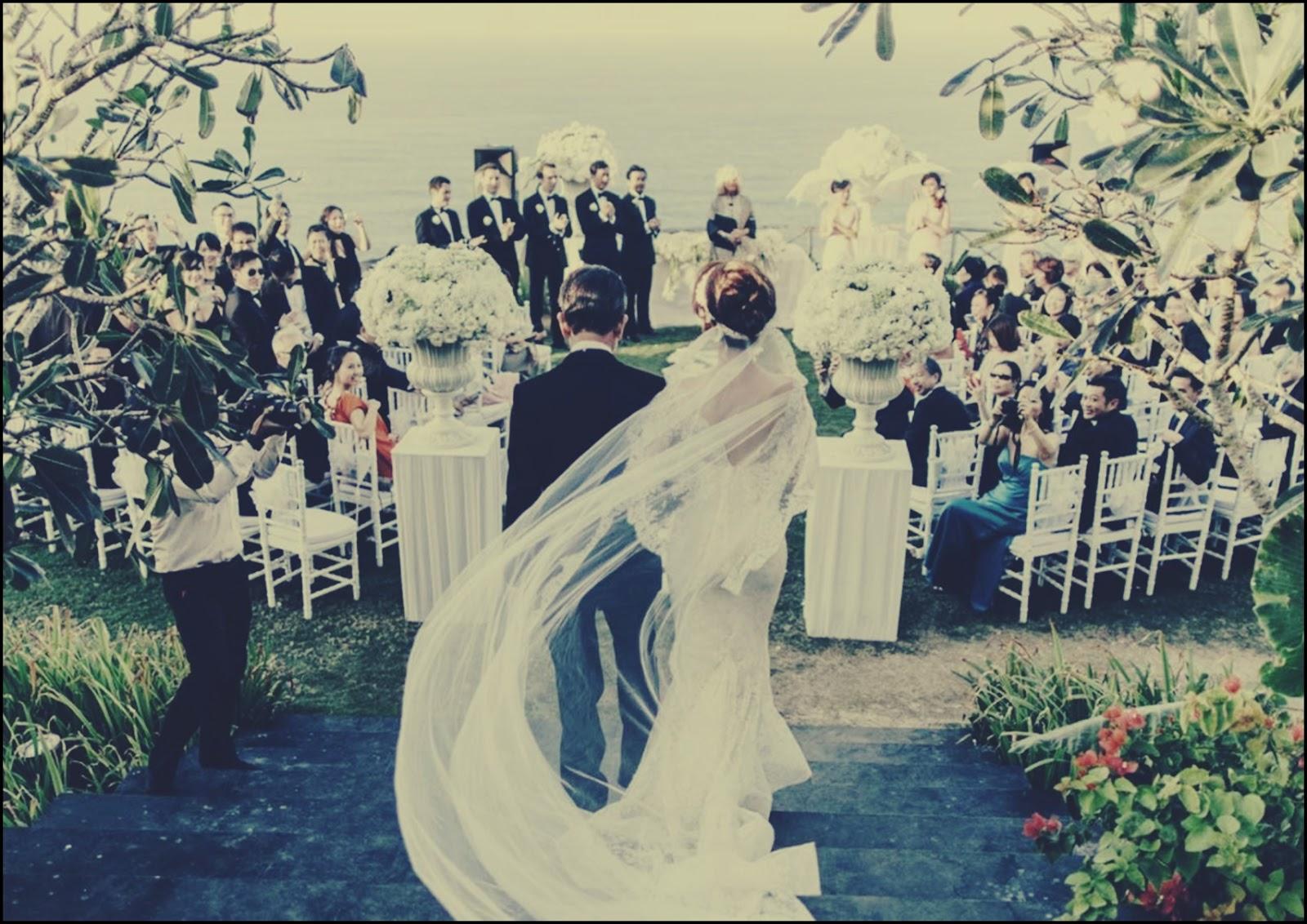 Tarif / Biaya Jasa Konsultan Pernikahan Terbaik