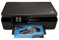 HP Photosmart 5515 Printer Driver