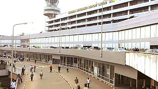 NDLEA Nabs Two Grandmothers For Possession Of Cocaine At Lagos Airport 1