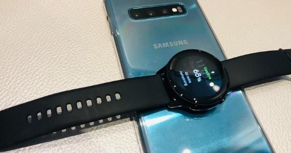 Cara Menggunakan Powershare Di Samsung Galaxy S10+