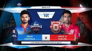 DC vs KXIP highlights, 2nd match IPL 2020