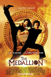 The Medallion Poster