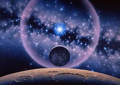 De dónde venimos, cuál es el origen del universo
