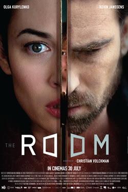 Sinopsis Film The Room (2019) - Olga Kurylenko, Kevin Janssens