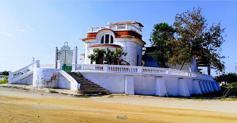 Hacienda La Viña
