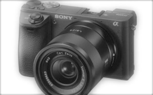 Sony APS-C cameras