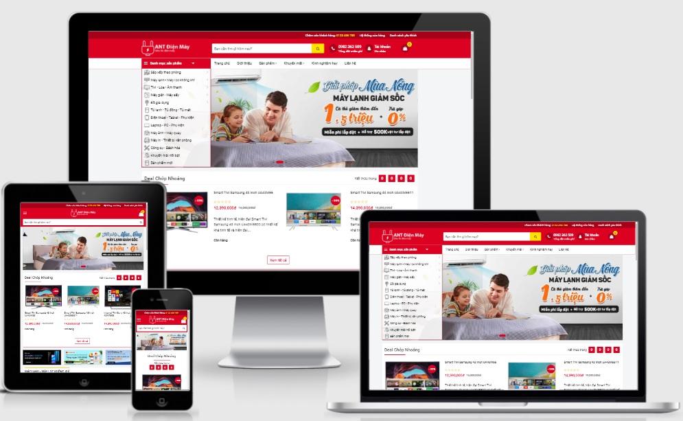 Template blogspot tiếp thị liên kết - Click mua hàng chuyển sang website khác