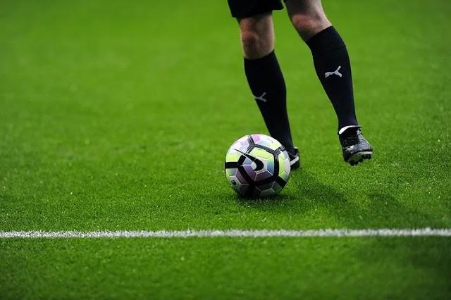Hasil Seri Diperoleh Manchester United VS Everton