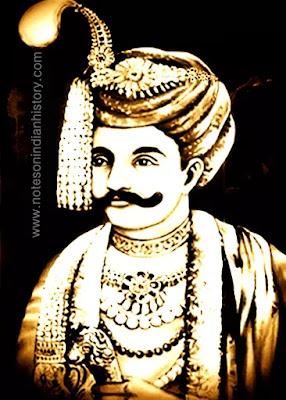 praudha-deva-raya-king-of-vijayanagar