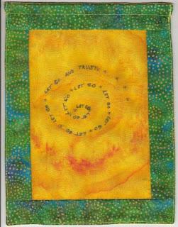 Bhavana Project prayer flags