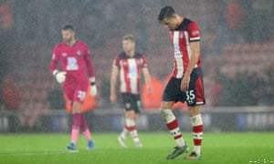 Southampton Players Donate Wages to Charity After 9-0 Mauling