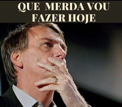 Como age Bolsonaro