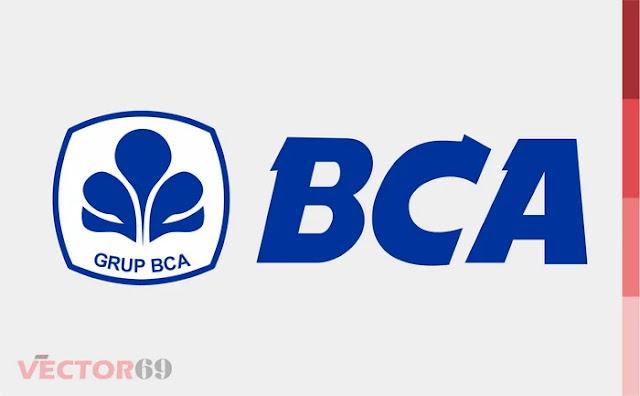 Logo Bank BCA - Download Vector File PDF (Portable Document Format)