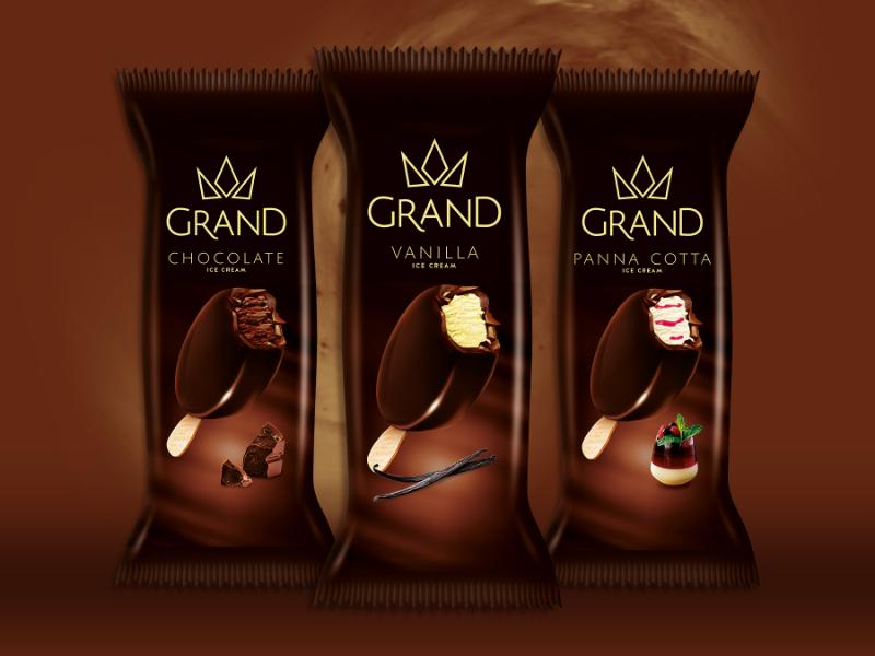 Grand Ice cream