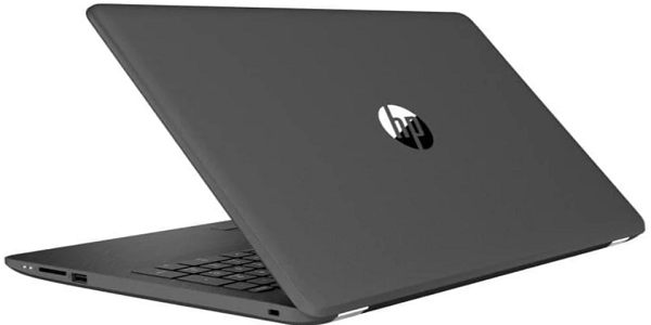 LAPTOP GAMING HP AMD 3.0GHZ 4GB RAM New