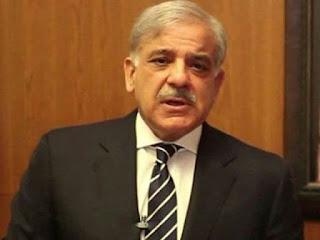 Shahbaz Sharif returns