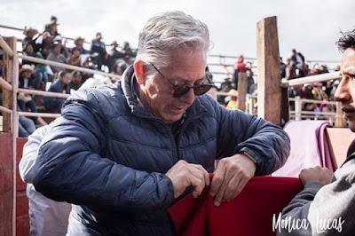 "Resultado de imagen de MARTIN RAMOS MOZO DE ESPADAS FOTOS"""