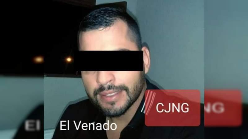 """A través de las redes sicarios de """"Los Viagras"""" ofrecen recompensa de 1 millón de pesos por """"El Venado"""" del CJNG opera en la Tierra Caliente"""