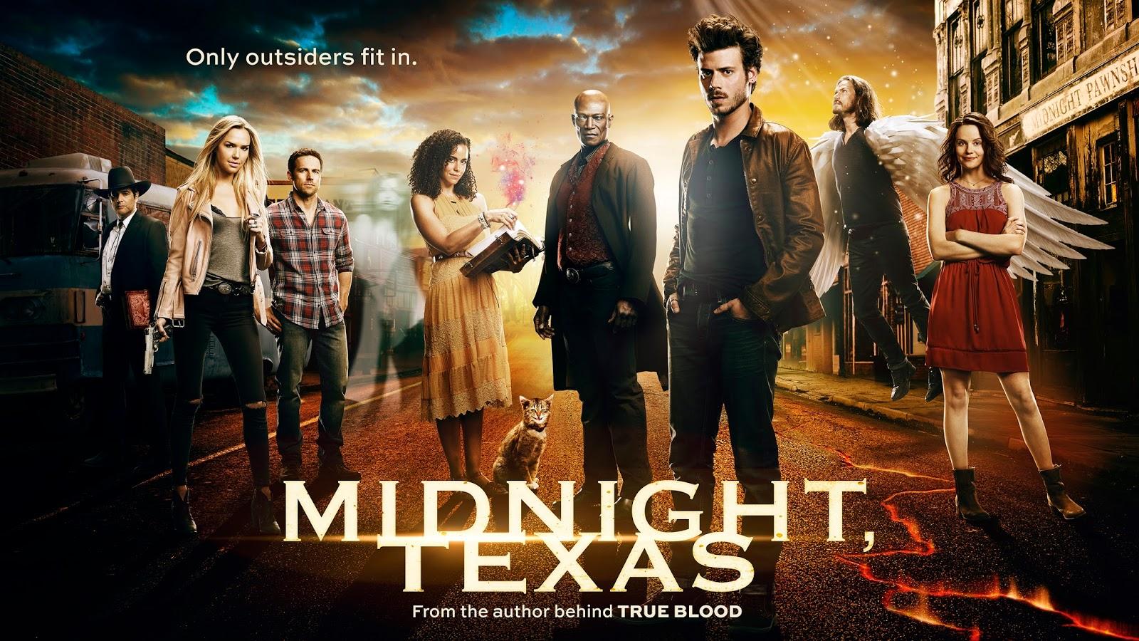 'Midnight, Texas', la nueva serie de la autora de 'True Blood', se podrá ver en Syfy España