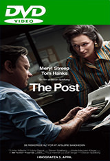 The Post (2017) DVDRip Latino AC3 5.1