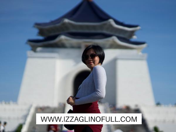 6D/5N in Taiwan | A Travel Diary