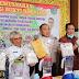Kapolda Kalsel Pimpin Pemusnahan 34,34 Kg Narkoba Jaringan Internasional
