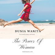 The Power Of Woman.