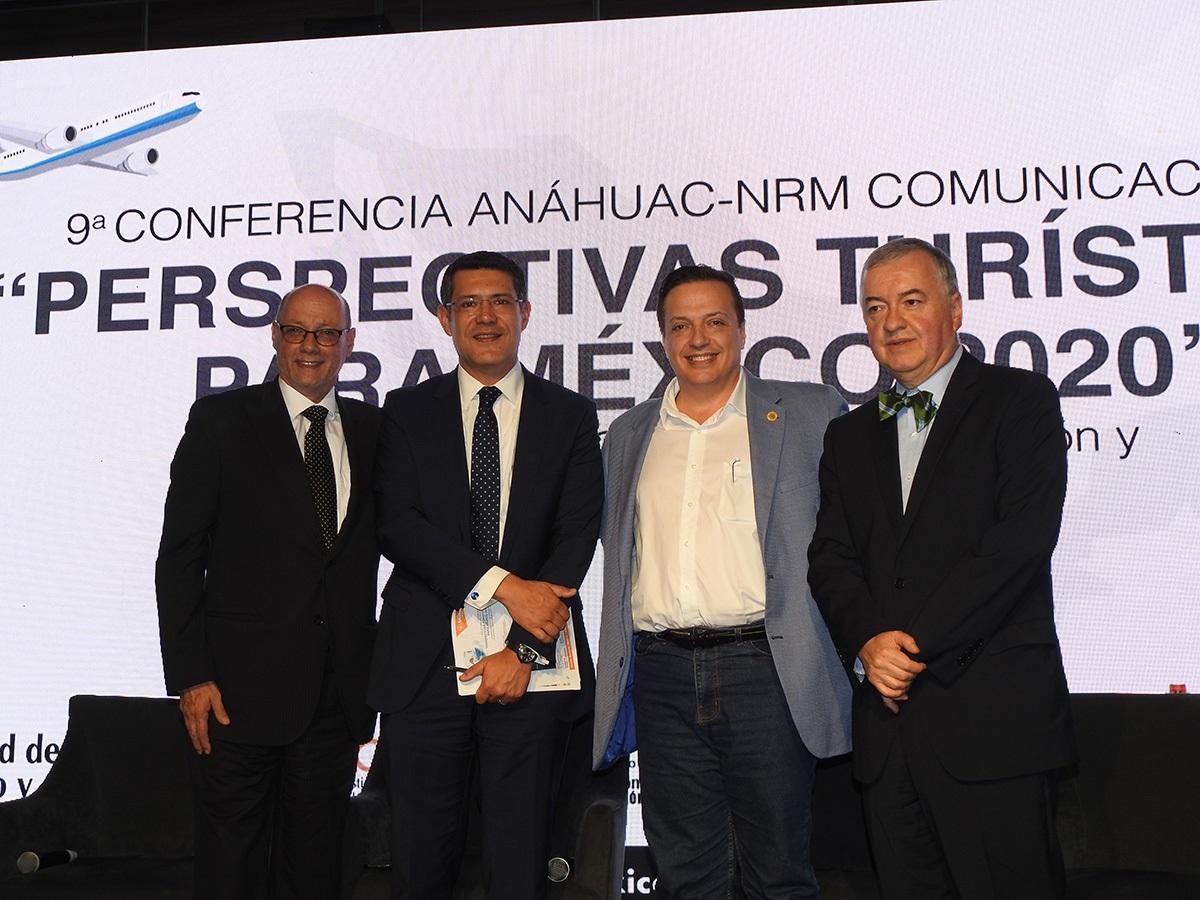 PERSPECTIVAS TURÍSTICAS MÉXICO 2020 AJUSTES 02