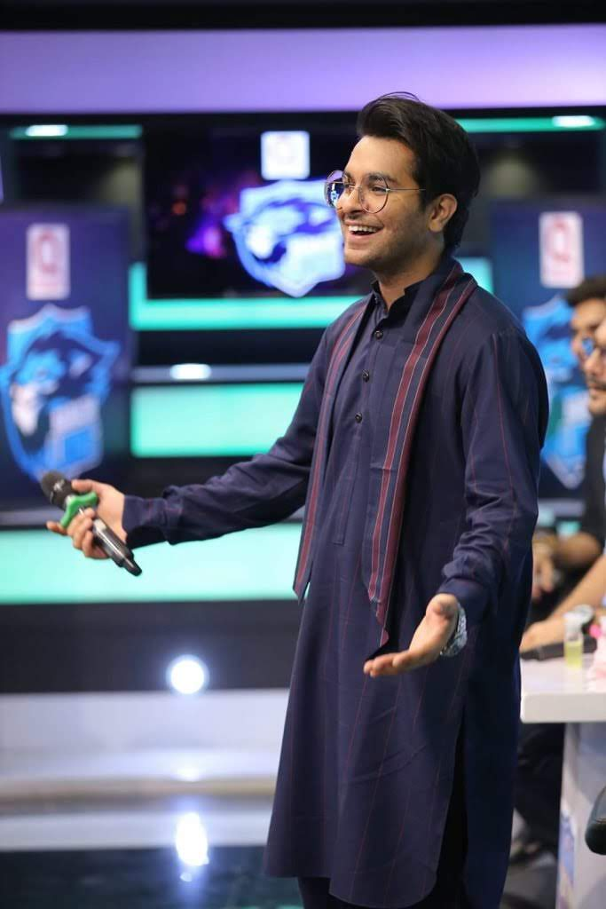 Here is Asim Azhar Response over Relationship with Hania Aamir