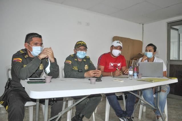 hoyennoticia.com, En Maicao fortalecen reconvención laboral con pimpineros