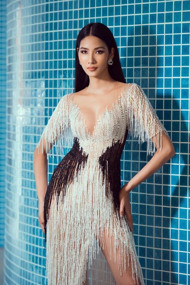 NTK Hoàng Hải sẽ đồng hành cùng Hoàng Thùy tại Miss Universe 2019 5