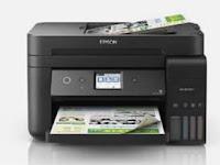 Download Epson EW-M670FT Driver Printer