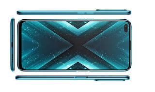 ريلمي Realme X3 الإصدار : RMX2142