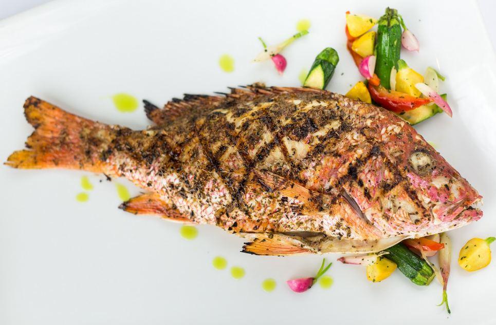 تفسير أكل السمك المشوى فى المنام