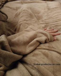Batamanta Polar Bedsure