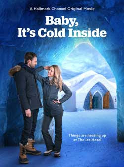 Baby, It's Cold Inside (2021)