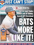 Despite tribulations, Yanks on verge of catching Mets in back pages
