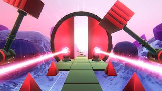 Glitch Dash v1.0.3 Mod