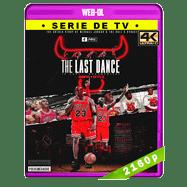 El último baile (S01E10) WEB-DL 2160p Latino