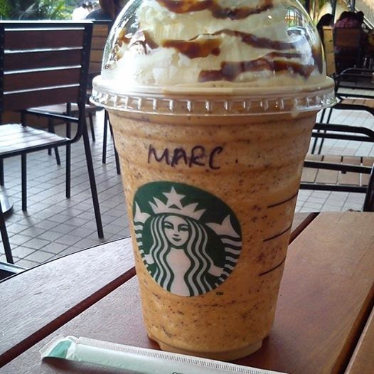 Starbucks giving Grande Size Tiramisu Chocolate Chip Frappuccino or Tiramisu Frappuccino For August Babies