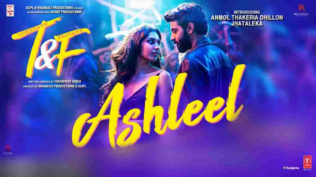Ashleel – Neha Kakkar Mp3 Hindi Song 2020 Free Download