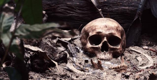 Τα ανθρώπινα κρανία – τρόπαια και μια αναζήτηση που μετρά 40 χρόνια