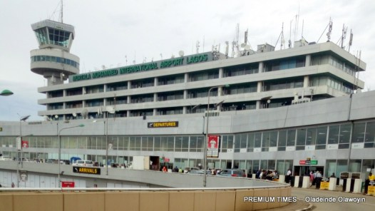 COVID-19: Nigeria announces date for resumption of international flights